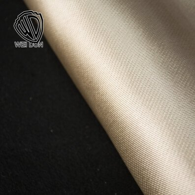 High silica glass fiber cloth-Suzhou Weidun Composite Fabric Co ,Ltd